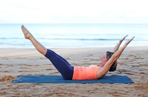 Flexibel de herfst tegemoet!